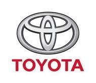 Toyota 4-runner (omv.polaritet), Avensis, Camry, Carina, Celica, Conquest, Corolla, Cressida, Land Cruiser, Lexus, Picnic, RAV4, Starlet, venture, Yaris, Yaris Verso