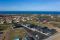Flygfoto över området