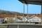Utsikt från stora takterrassen