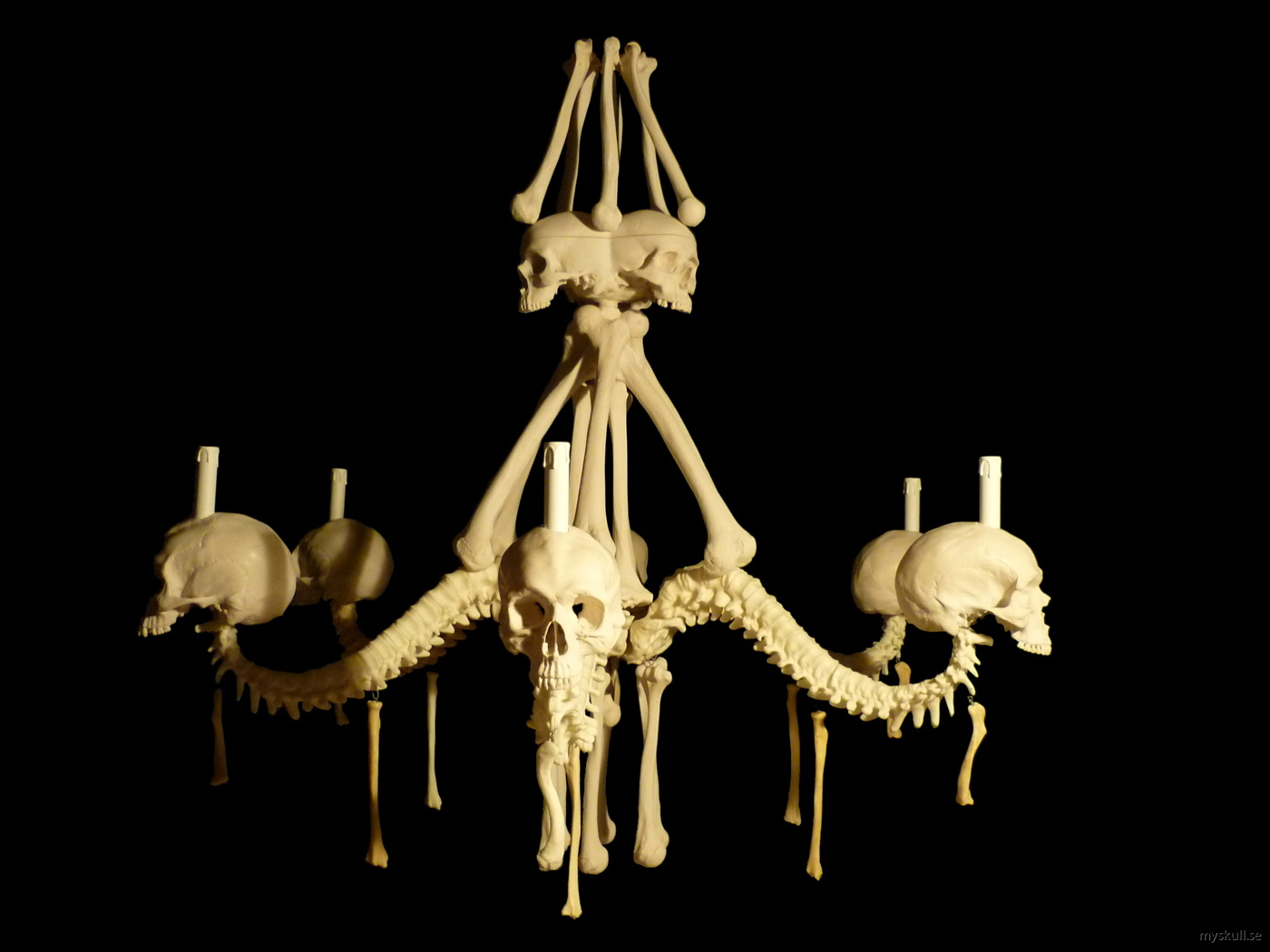 58989666 zexvqg black skull chandelier mozeypictures Choice Image