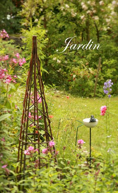 28 - summer garden
