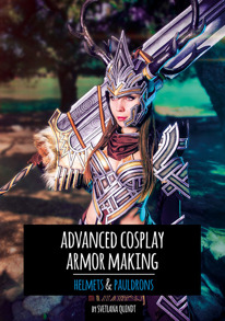 The book of Advanced Armor Making - The book of Advanced Armor Making