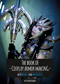 The Book of Armor Making - The Book of Armor Making – Printed