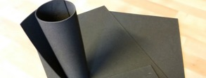 Craft foam 0,5 x 1 meter - 0,5 x 1 meter 2mm craft foam