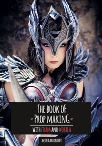 The Book of Prop Making - The Book of Prop Making – Printed