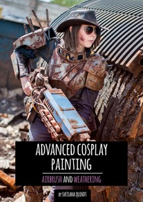 The book of Advanced Painting – Airbrush & Weathering - Advanced Painting – Airbrush & Weathering