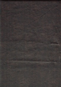 Matador skinnimmitation brun - Matador skinnimmitation brun