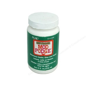Mod Podge Outdoor 236 ml - Mod Podge Mod Podge Outdoor 236 ml