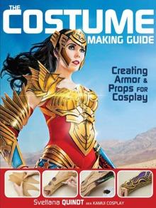 The Costume Making Guide - The Costume Making Guide