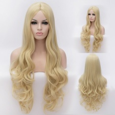Multi-Layered Blonde