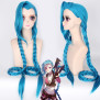 League of Legends Jinx - League of Legends Jinx