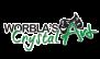 Worbla's Crystal Art