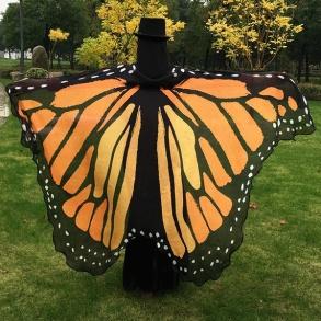 Butterfly Wings - Earthy - Butterfly Wings - Earthy