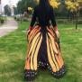 Butterfly Wings - Earthy