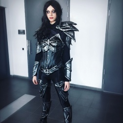 demon hunter, diablo 3 Emily S
