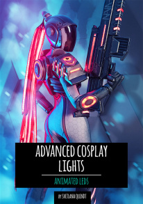 The Book of Advanced Cosplay Lights - The Book of Advanced Cosplay Lights