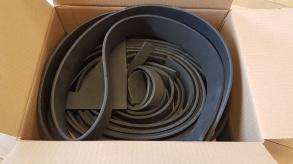 Craftfoam scraps-låda 6mm - Craftfoam scraps-låda 6mm