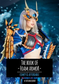 The Book of Foam Armor - The Book of Foam Armor