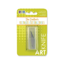 Refill till WRMK Crafters Tools Art Knife