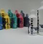 Hexflex 250 g/240 ml - Hexflex 250gram vit