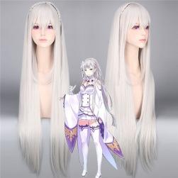 Braided Emilia