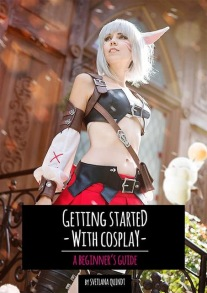 Getting started with Cosplay – A Beginner's Guide - Getting started with Cosplay – A Beginner's Guide