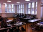 Hannover Bismarckschule interiör