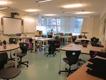 Höglunda klassrum