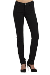 Goldsign Misfit Skinny Jeans |​ Focus Black