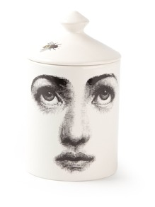 Fornasetti Scented Candle | L'Ape - Fornasetti Scented Candle | L'ape