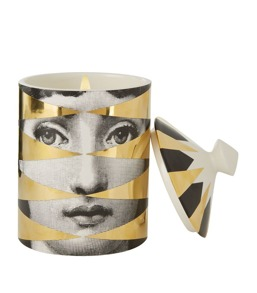 Fornasetti Scented Candle | Losanghe - Fornasetti Scented Candle | Losanghe