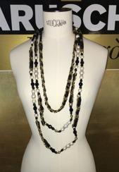 Erickson Beamon Bijoux Luxe Necklace