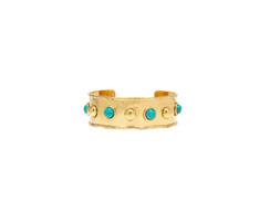 Sylvia Toledano Manchette Stone Masai Small Bracelet