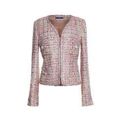 Maruschka de Margò Pink Deluxe Tweed | Pink