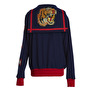 Michele Rossi Tiger Jacket | Navy