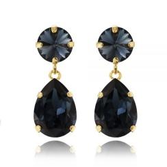 Caroline Svedbom Classic Drop Earrings | Montana