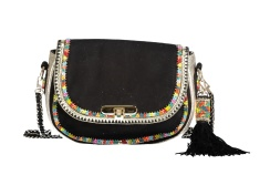 Buba London Shoulder Bag | multi