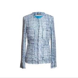 Maruschka de Margò Mint Deluxe Classic Tweed | Mint