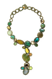Boks & Baum Cactus Jungle Necklace (please contact boutique to order)