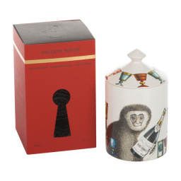 Fornasetti Scented Candle | Scimmie