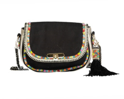 Buba London Shoulder Bag | multi