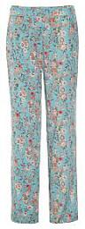 Dea Kudibal Riva Stretch Silk Trousers | Poppies