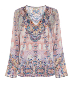 Dea Kudibal Dolce Silk Blouse | Sephora - Small