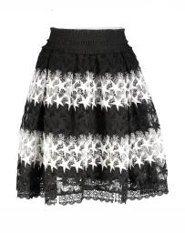 Paris Stars Skirt