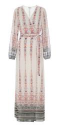 Dea Kudibal Mathilde Exclusive Stretch Silk Dress | Samaya