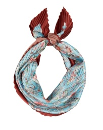 Dea Kudibal Agnes Scarf | Poppies