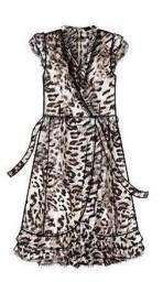 Ravn Cann Leo Dress