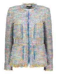 Maruschka de Margo Rainbow Tweed 4 Pockets