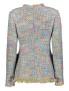 Maruschka de Margo Rainbow Tweed 2 Pockets