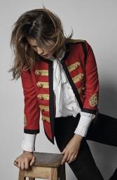 La Condesa Royal Red